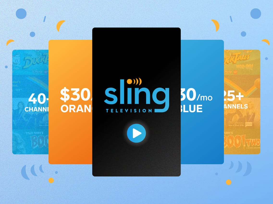 Sling Orange vs. Sling Blue: What's the Difference and Which Should You Choose?